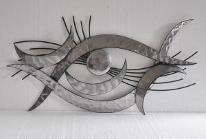 CREATION METAL DESIGN DECO